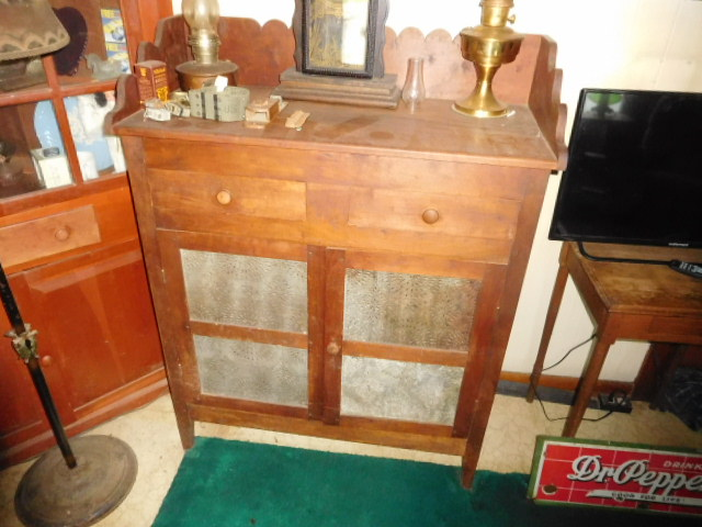 Realistic Old Mill Pine Furniture Edwardian Range Gents 2 Drawer Combination Robe Med Oak Home & Garden